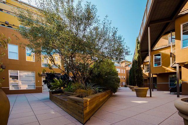Quali sono le parti comuni atipiche di un condominio?