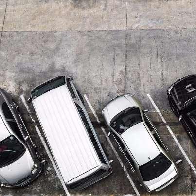 Il giardino condominiale può diventare un parcheggio?