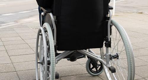 ascensore disabili condominio